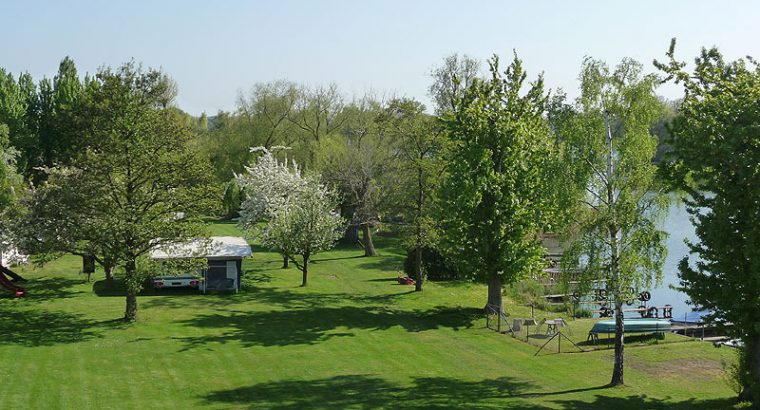 Ferienhof Havelblick – Campingplatz, 14669 Ketzin / Havel