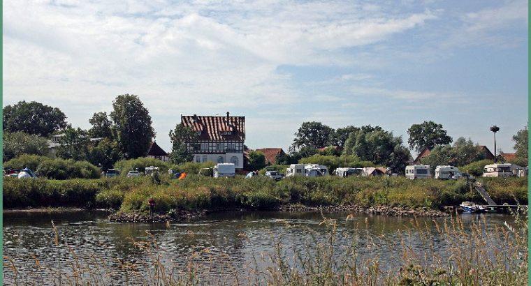 Campingplatz Rittergut,  27336 Frankenfeld/Rethem