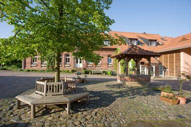 Heinz-Sielmann Natur-Erlebniszentrum Gut Herbigshagen