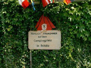 Campingplatz Stadt Schlitz, 36110 Schlitz