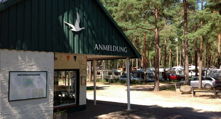 Campingplatz Arendsee, 39619 Arendsee