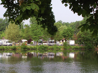 Campingpark Bad Kissingen, 97688 Bad Kissingen