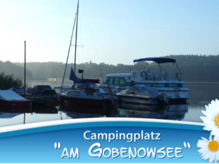 Campingplatz am Gobenowsee, 17255 Wustrow