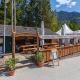 Natur-Campingpark Isarhorn, 82481 Mittenwald