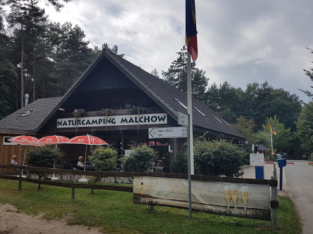 Naturcamping Malchow, 17213 Malchow