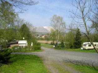 Werratal Camping, 36266 Heringen (Werra)