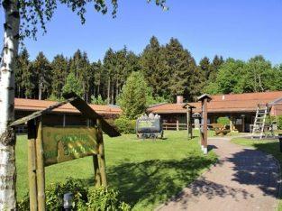 Camping am Brocken, 38875 Elbingerode (Oberharz)