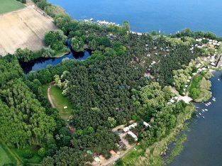 Camping- und Ferienpark am Plauer See, 14774 Brandenburg an der Havel – OT Plaue