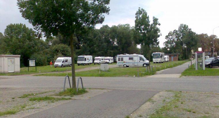 Wohnmobil Stellplätze Maschweg 38350 Helmstedt