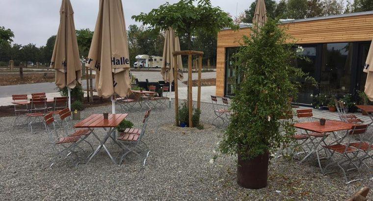 Wohnmobilpark HEICamp, 74613 Öhringen