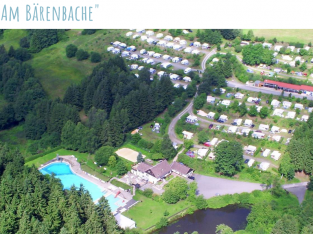 """Campingplatz """"Am Bärenbache"""" in 38700 Braunlage-Hohegeiß"""