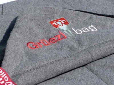 Neu im Shop: Grüetzi Bag – Schlafsäcke & beheizbarer Fußsack!
