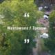 Campingplatz am Wentowsee – für ruhesuchende Camper ab 14 Jahre !