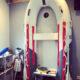 MaRe Sharkline Schlauchboot 310 mit Honda BF 10 Kurzschaft, Pinne für € 3.900,00
