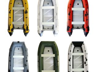 📢 PolarBird Schlauchboote EXCLUSIV-ANGEBOT !