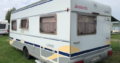 Dethleffs Camper 510 DB Mover, elektr. Stützen uvm